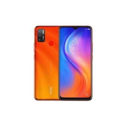 Tecno Spark 5 Air GB 32 ( Cover & Delivery BureE ) image 2