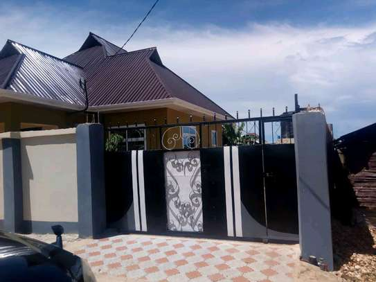 House for sale at Boko chama Dsm image 7