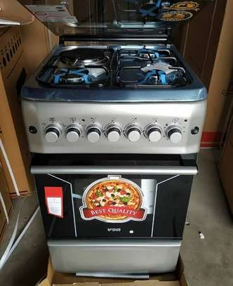 VON HOTPOINT COOKER AVAILABLE