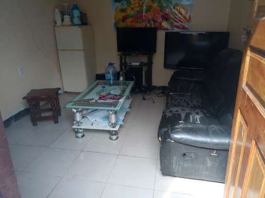 MASTERBEDROOM AND SITTING ROOM FOR RENT AT UBUNGO-MSEWE-GOLANI NEAR UDSM
