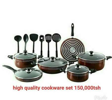 Heavy Gauge Cookware