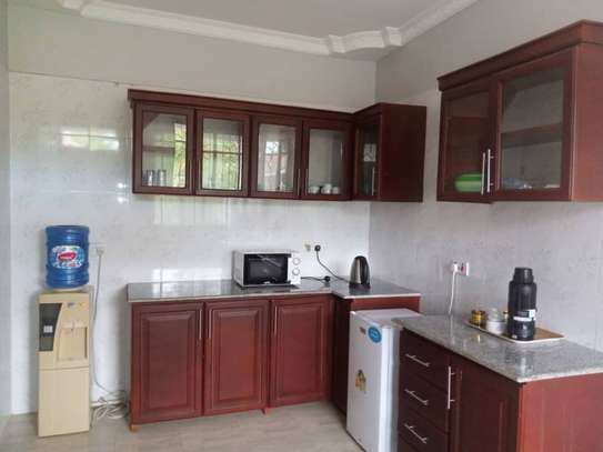 3bed apartment at masaki image 8
