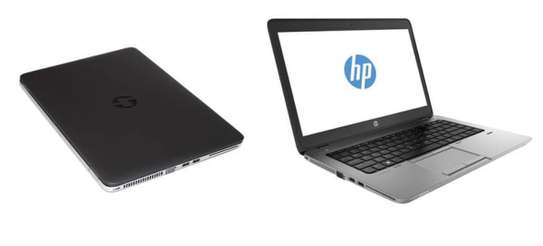 Hp probook 840 laptop image 2