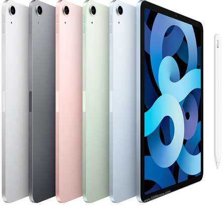 Apple iPad Air (2020) image 3