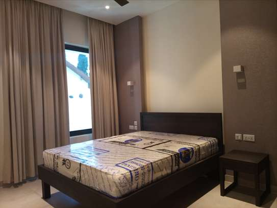 Two bedrm apart for rent at masaki fully furnished image 6