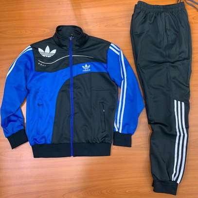 Trending and latest Unisex Track suits ??? image 9