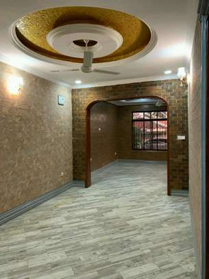a standalone house is for rent at kunduchi image 4