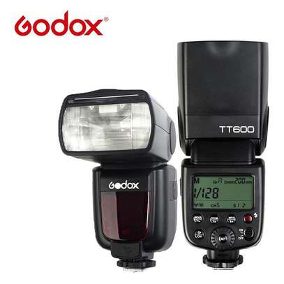 Godox TT600 Thinklite Flash For Camera