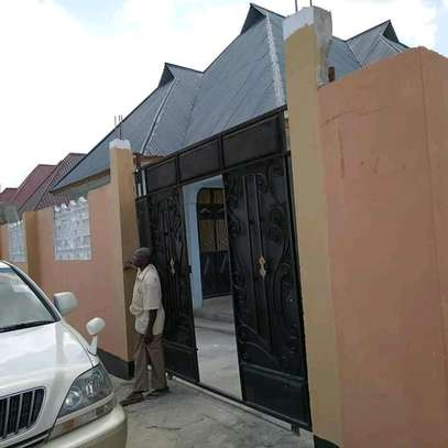 House for sale at Mbagala chamanzi image 1