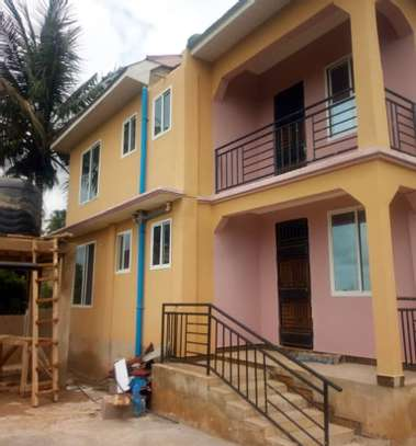 2 bed room apartment for rent at  goba image 1