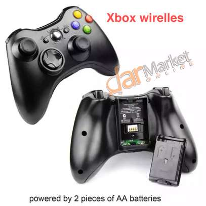 Xbox wirelless controller image 3