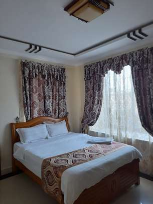 2bedroom service Apartments to let in Mikocheni image 6