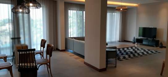 3 Bedroom Top Quality Apartment For  Rent in Upanga near IST image 8