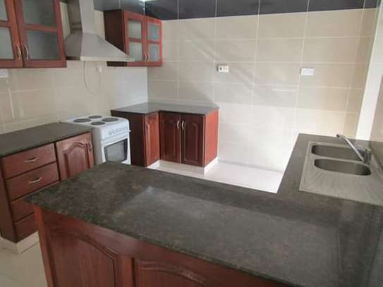 3 Bedrooms Luxury and Spacious Full Furnished Apartments in Upanga image 5