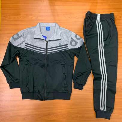 Trending and latest Unisex Track suits ??? image 3