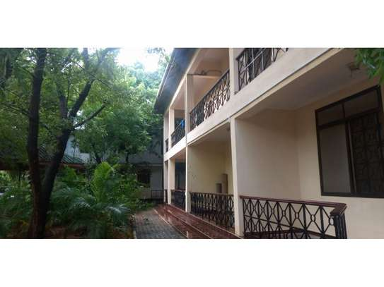 1 bed room apartment for rent tsh 550000 at rain ball mbezi beach image 1