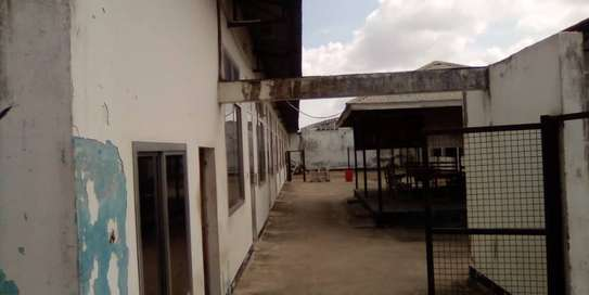yard industrial areas sqm 700, acre 5 for sale at kiwalani image 2