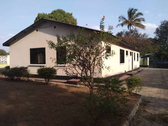 House for rent near Prime Minister Area D-Dodoma image 15