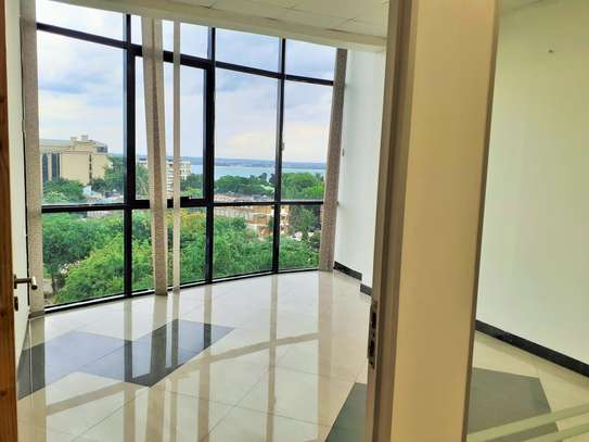115sqm Office Space In Masaki With Sea View image 1