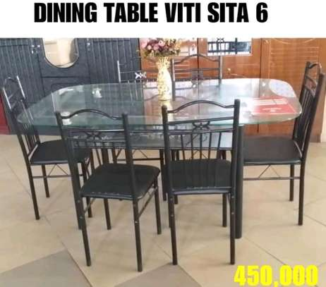Dining Table Viti 6