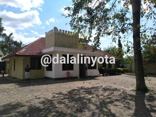 NICE HOUSE FOR RENT STAND ALONE image 7
