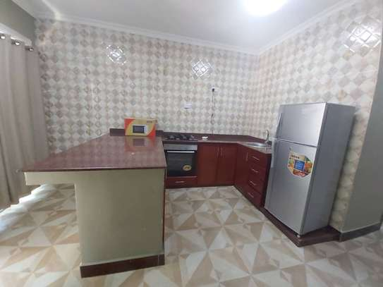 Two bedroom apart fully furnished MWENGE image 5