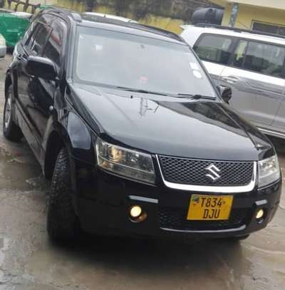 2008 Suzuki Grand Vitara New Model image 3