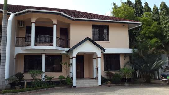 3/4 Bedroom House Double Gated at  Oysterbay