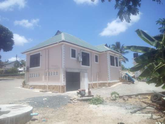A beautiful house for rent at Goba image 3