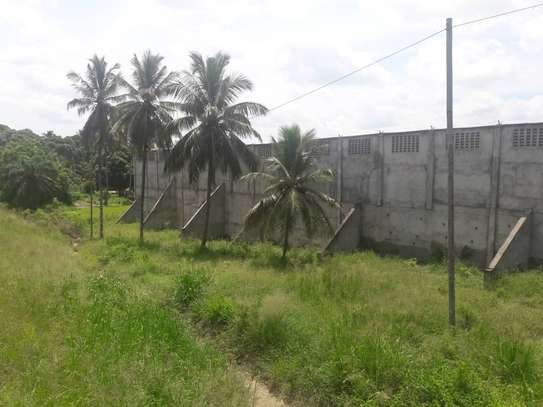 industry plot with 12 acres for sale at kibaha kwa matias image 4