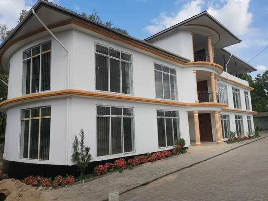 Office space for rent, near DonBosco,Oysterbay image 1