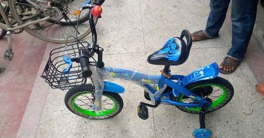 Kids Bike Boys Girls Freestyle..190,000/= image 1