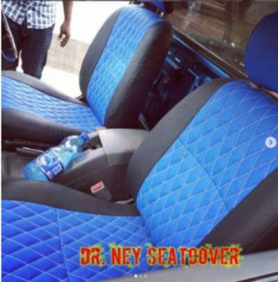 Seatcovers image 1