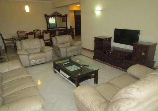 2 Spacious Luxury Bedroom Full Furnished Apartments in City Center, Posta