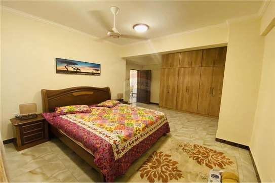 A Fully Furnished 3 Bedrooms (all en-suite) Apartment for Sale in Upanga image 9