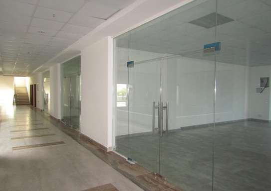 New Office Space / Commercial Building in Oysterbay