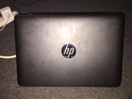 HP elitebook core i7, ram 8gb storage 1TB