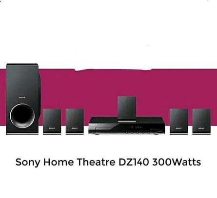 Sony home theater available image 1
