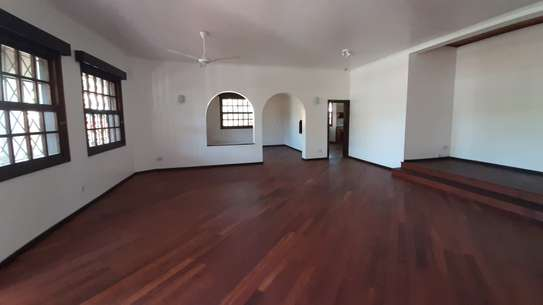 4 Bedrooms Executive House For Rent in Masaki image 13