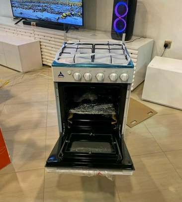 CHRISTMAS OFFER!.(50x55 DELTA COOKER) image 2