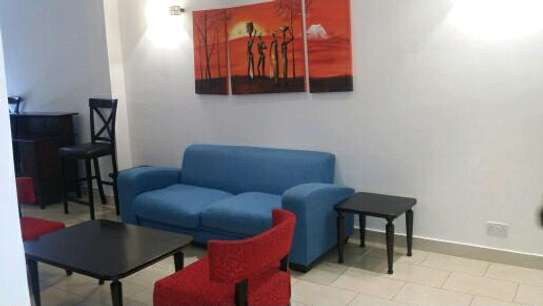AN EXECUTIVE 2BEDROOMS FULLY FURNISHED AT MASAKI COOL AREA IS NOW AVAILABLE FOR RENT image 1
