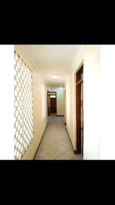 3 Bdr unfurnished standalone house to Let at Kinondoni. image 5