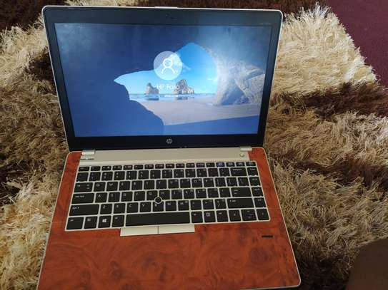LAPTOP HP FOLIO FOR SELL image 3