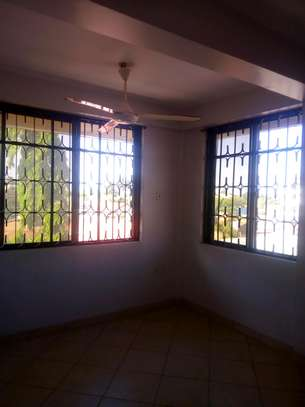 2 bdrm unfurnished apartment going cheap at Sinza image 5
