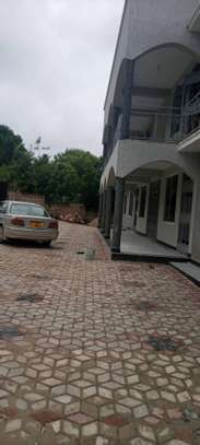 3 bed room excutive apartment for rent at makongo juu image 2