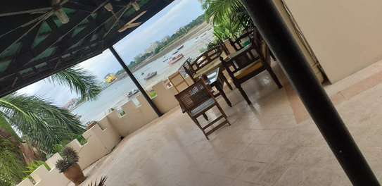 3 bed room beach plot apartment for rent at msasani image 1