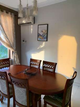 LUXURY EXECUTIVE FULL FURNISHED HOUSE IN DODOMA FOR RENT image 11