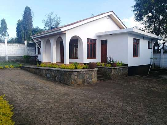 5 BEDROOM MANSION IN NJIRO FOR RENT.