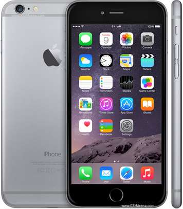 iPhone 6  16GB HDD - Space Grey /Gold