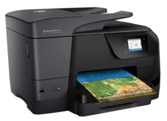 HP OfficeJet Pro 7720   A3 printer